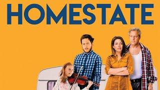 Homestate (2016, Full Drama Movie, Family, USA) watch free drama movies in full length