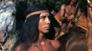INDIAN PAINT | Johnny Crawford | Jay Silverheels | Full Length Adventure Movie | English | HD | 720p