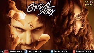 Chudail Story Full Movie | Hindi Movies 2018 Full Movies | Horror Movies
