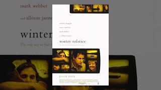 Winter Solstice - Full Drama Movie - Drama Movie Selection 2014