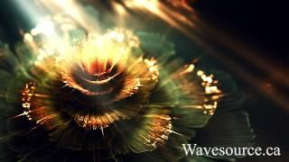 Colorful Motions ~ Ambient 432Hz Healer Music by Wavesource