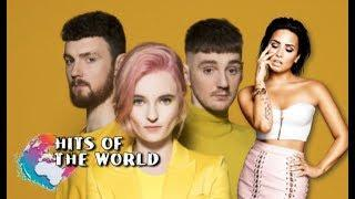 Hits of the World Part 2 (May 28, 2018)