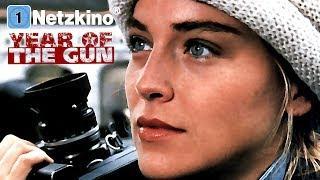 Year of the Gun - Verliebt in die Gefahr (Action-Thriller mit SHARON STONE, ganze Filme auf Deutsch)