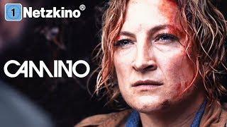 Camino (Action, Abenteuer, Thriller, ganzer Actionfilm Deutsch, ganzer Abenteuerfilm Deutsch) *HD*