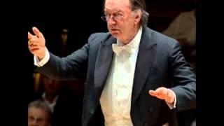 Mendelssohn: Symphony No. 3 'Scottish' - Harnoncourt/Chamber Orchestra of Europe