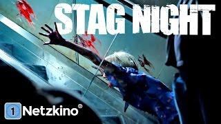 Stag Night (Thriller Filme auf Deutsch anschauen in voller Länge, kompletter Film auf Deutsch) *HD*