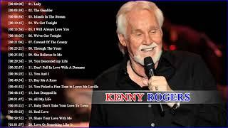 Kenny Rogers Greatest Hits Full Album - Best Country Songs Of Kenny Rogers 2018