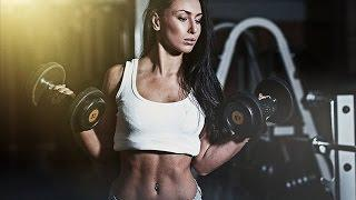 Female Bodybuilding and Fitness Motivation - WHO WE ARE
