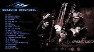 Blues Rock Ballads Relaxing Music - Best Blues Rock Songs Playlist