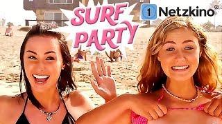 Surf Party - Bikini-Babes und kaltes Bier (Komödie in voller Länge, ganze Filme auf Deutsch) *HD*