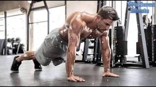 Best Workout Music Mix 2018 ♥ Gym Training Motivation Music #64