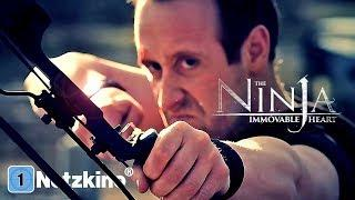 The Ninja - Immovable Heart (Actionfilme auf Deutsch anschauen in voller Länge, ganzer Film) *HD*