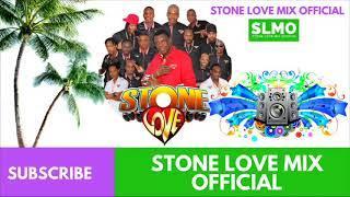 Stone Love Mix 2018 reggae mix Stephen marley