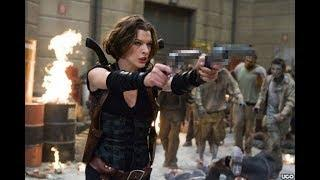 New Action Sci Fi movies 2018 - ACtion Hollywood Sci Fi movies 2018 English HD
