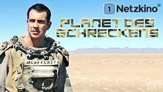 Planet des Schreckens - Die Rückkehr (Science Fiction Film Deutsch komplett, ganzer Film Horror)