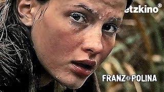 Franz + Polina - Eine Liebe im Krieg (Kriegsfilme Deutsch in voller Länge, komplette Filme) *HD*
