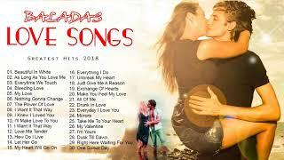 Most Romantic Love Songs Ever - Beautiful Love Songs Of All Time - Greatest Love Songs Collection