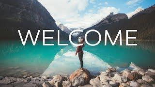 Welcome 2018 | A Lovely Chill Mix