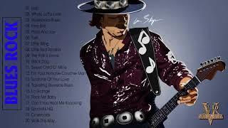 Best Blues Rock Songs of All Time♪ღ♫Blues & Rock Ballads Relaxing Music