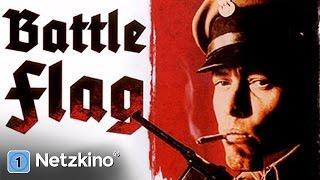Battle Flag - Die Standarte (Action, Kriegsfilme auf Deutsch anschauen in voller Länge, ganzer Film)