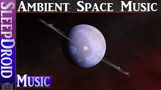 ♫ Sleep Music: 10 hours of Space Ambient Music. Deep Sleep Music. Meditation Background Music., BGM