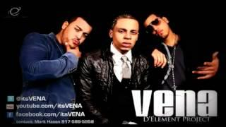 VENA - Party Rock (Official Web Clip)