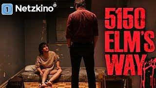 5150 Elm's Way - Spiel um dein Leben (Thriller in voller Länge, komplette Filme auf Deutsch)
