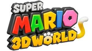 Sprawling Savannah - Super Mario 3D World Music Extended
