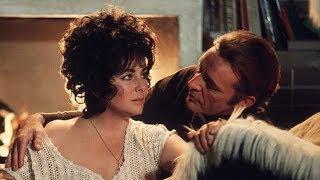 DIVORCE HIS, DIVORCE HERS   Richard Burton   Elizabeth Taylor   Full Length Romance Movie   English