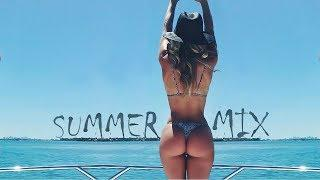 SUMMER MIX 2018 | BEST POPULAR MUSIC OF TROPICAL & DEEP HOUSE 2018 CHILL OUT MIX