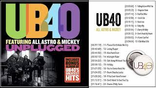 UB40 Greatest Hits 2018 - UB40 Best Songs All Of Time - Best of UB40