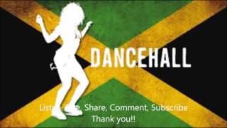 DJ STONE DanceHall Party Mix Vol1