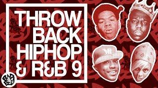 90's Hip Hop R&B Mix |Best of Bad Boy Part 2 |Throwback Hip Hop and R&B 9 |Classic Old School R&B