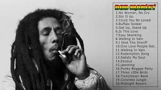 Bob Marley Best Songs - The Best of Bob Marley