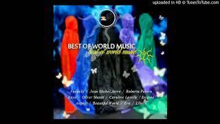 Winter Stars - Roberto Perera. (Track 5) BEST OF WORLD MUSIC 7