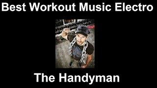 Best Workout Music Electro Motivational Gym Electro Dance Musik Trainingsmusik