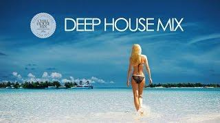 Deep House Mix | Summer ✭ Best of Tropical Deep House Music - Chill Out Session