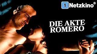 Die Akte Romero (Drama in voller Länge, ganze Filme auf Deutsch, komplette Filme auf Deutsch)