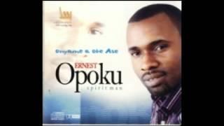 Ghana Gospel Mix 4 - Ernest Opoku Mix