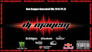 REGGAE DANCEHALL 90'S MIX - THE BEST OF BEENIE MAN (THE KING OF THE DANCEHALL)