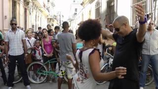 """ISSAC DELGADO & GENTE DE ZONA - MAKING OF """"Somos Cuba"""""""