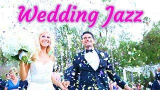 ▶️ BEST WEDDING MUSIC - Smooth Festive Jazz For a Perfect Celebration Party