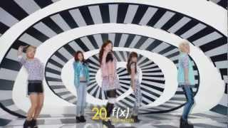 German Asian Music Charts - 2010-2012 Special: Top Artists
