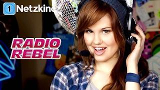 Radio Rebel - Unüberhörbar (Drama, Familienfilm, ganzer Film Deutsch Drama, Familienfilm Deutsch)