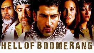 Hell of Boomerang - Deli Yürek (Action, Drama, ganze Filme auf Deutsch schauen, kompletter Film)