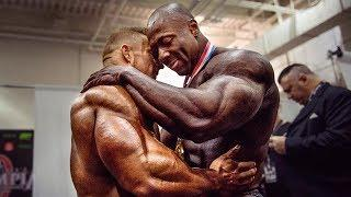 Heartbroken 2018 | Bodybuilding & Fitness Motivation