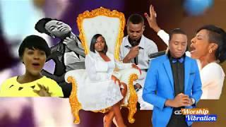 NEW TOP 20 INSPIRATIONAL GOSPEL MUSIC - ADORATION ET LOUANGE - AFRICAN COUNTRY SONGS FEVER'