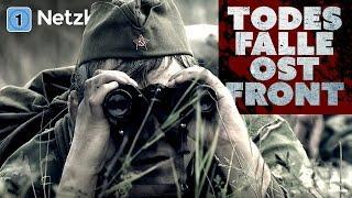 Todesfalle Ostfront (Kriegsfilm, Drama in voller Länge, ganze Filme auf Deutsch anschauen) *HD*