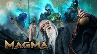 Magma ll New Action Movie Dubbed in Hindi ll Super Action Movie ll United Films