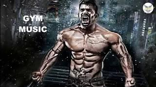 WORKOUT MUSIC MIX 2018